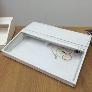 Fuze Prototypes (from Jon Silvera's archives)